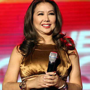 Korina Sanchez To Take One-Week Leave of Absence From TV Patrol ; Vacation or Suspension ?!