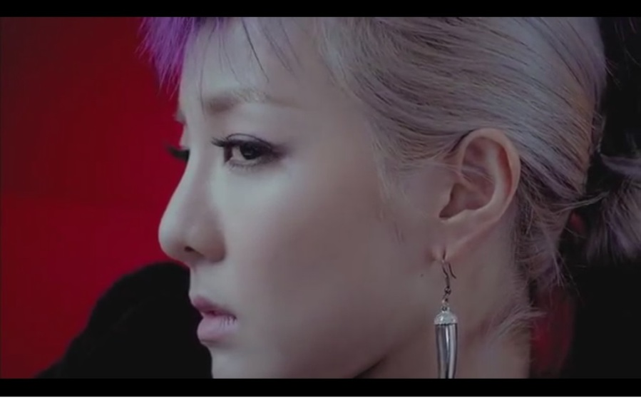 Missing You 2NE1 MV5