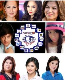 Anak TV Seal Awardees 2013