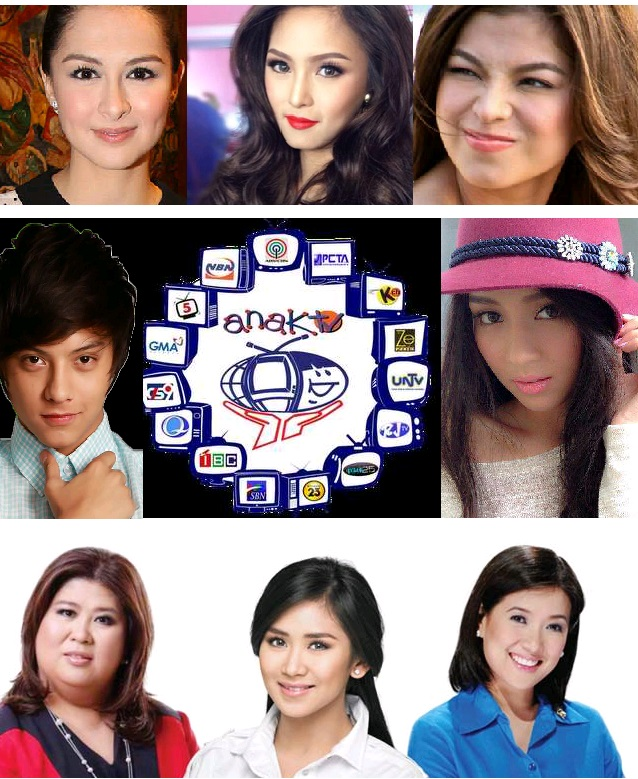 Anak TV Seal Awardees 2013 Revealed; Sarah Geronimo Elevated to Hall of Fame, First Timers are KathNiel and DongYan!