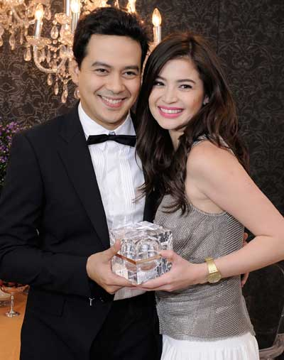 Anne Curtis Goes Wild and Violent in Club Scandal; Slaps John Lloyd Cruz!
