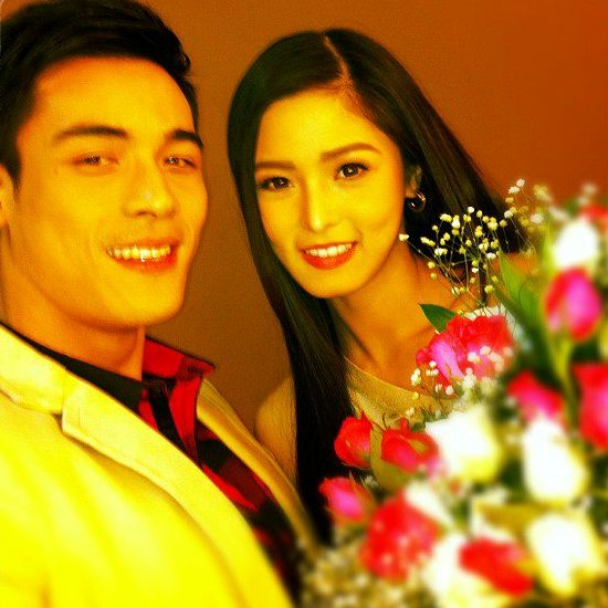 ... Bride for Rent' is one of the opening salvo of Star Cinema for 2014 Xian Lim And Kim Chiu Bride For Rent