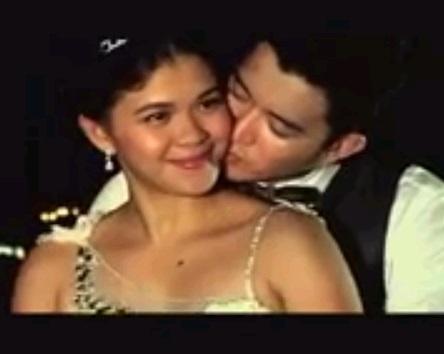 melai cantiveros jason francisco wedding videosphotos2