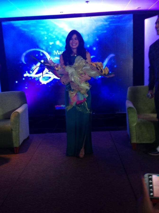 CONFIRMED: Anne Curtis is ABS-CBN's Dyesebel!