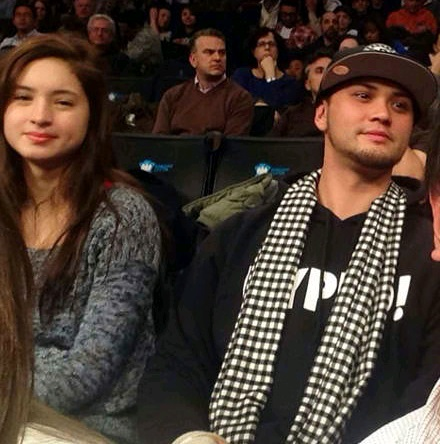 billy crawford admits couring coleen garcia