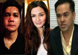 Vhong Navarro's Camp Files Cases Against Deniece Cornejo, Cedric Lee and Others!
