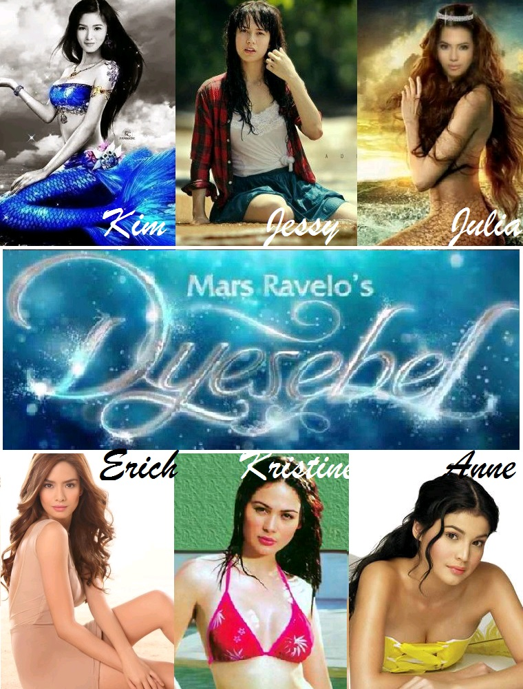 Dyesebel ABS-CBN