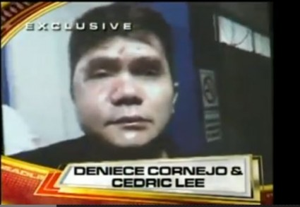 Confession Video of Vhong Navarro Confirming the Rape Attempt