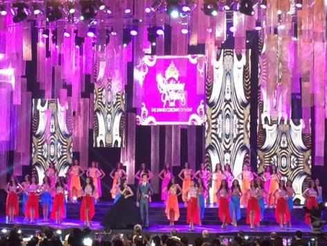 Binibing Pilipinas 2014 winners2
