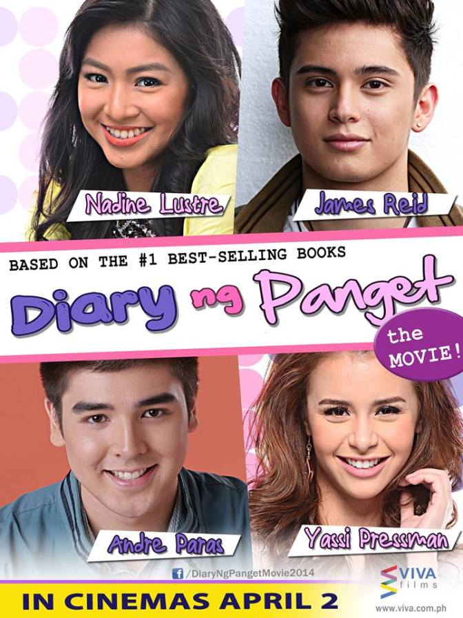 James Reid Back to Spotlight With Diary Ng Panget The Movie