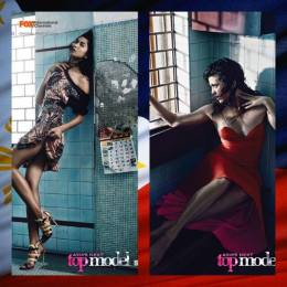 PH Bets Jodilly Pendre and Katarina Rodriguez Qualify for Asia's Next Top Model Cycle 2 Final 3