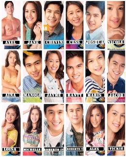 [VOTE] Your Pinoy Big Brother All In Big Four