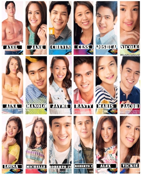pbb all in 2014 housemates2