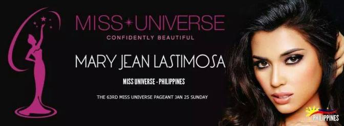 Miss Universe 2014 Coronation Night Live Streaming!