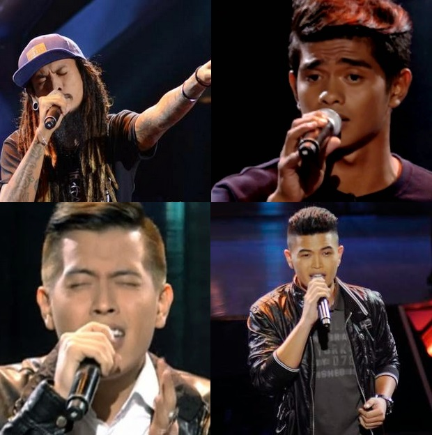 top 20 blind auditions the voice ph 2