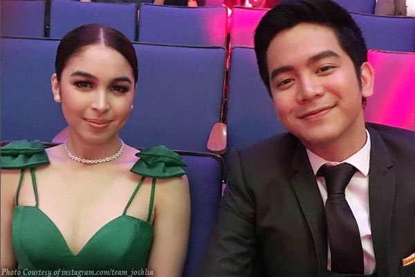 "Julia Barretto's Prank on Joshua Garcia Gone Wrong; ""YOU WANT EMILIO?"""