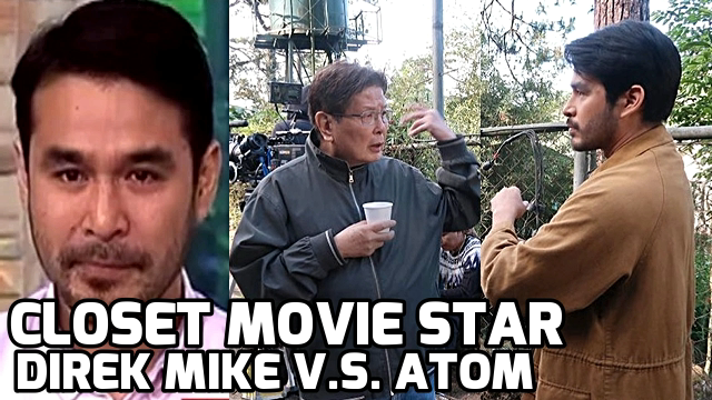 Journalist Atom Araullo Reacts to Direk Mike De Leon Bitter Comments Against Him!